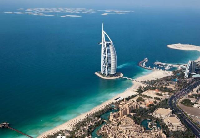 Dubai In Ras al Khaimah