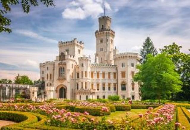 Gradovi Češke