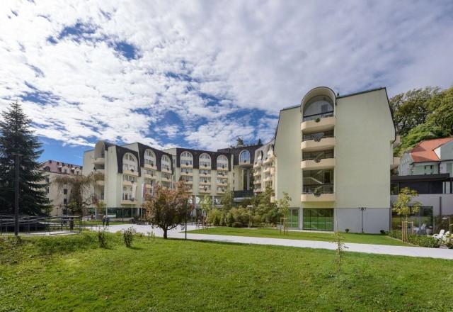Rogaška Slatina - hotel Sava 4*