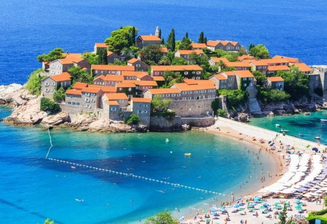 Počitnice v Črni Gori 2021